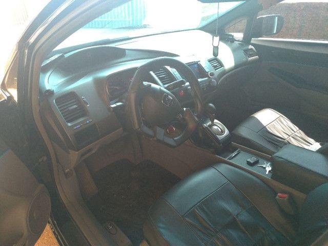 Civic automático lxs - Foto 6