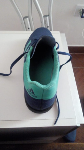 Chuteira society adidas - Foto 5
