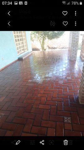 Limpeza de pisos e arars de piscinas  - Foto 2
