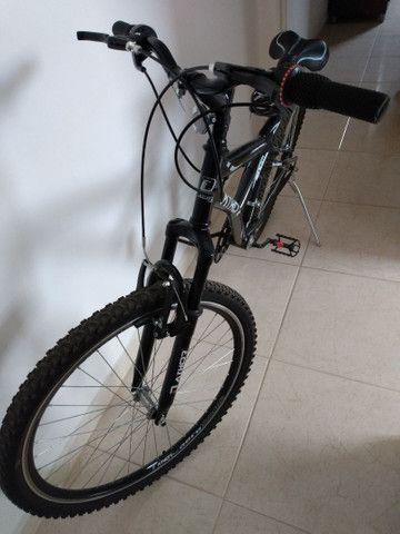 Bicicleta nova com nota - Foto 3