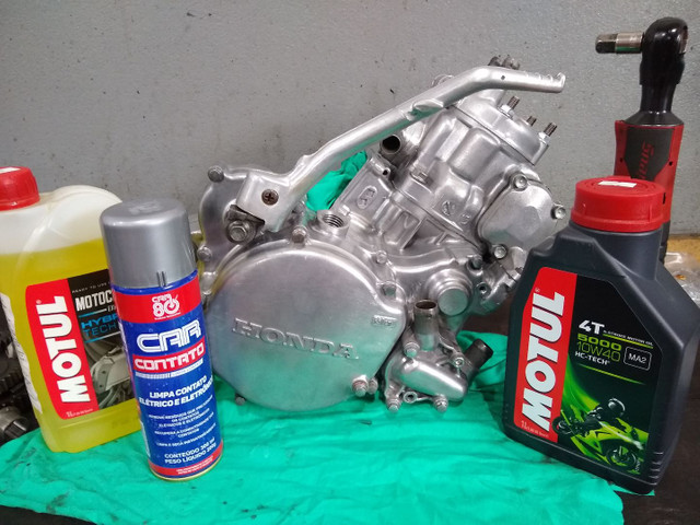 CR 125 cc  - Foto 4