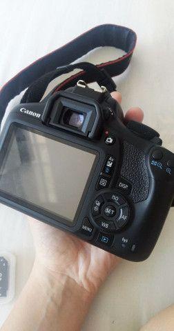 Canon EOS T6 - Foto 2
