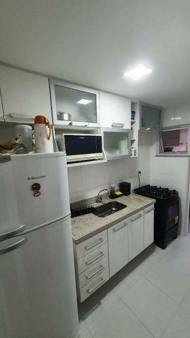 Lindo apartamento de 2 quartos no Ed.Pleno, Pelinca - Foto 3