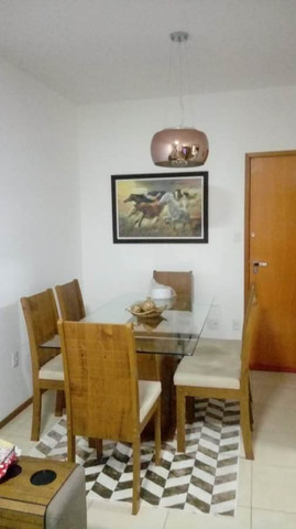 Centro rua delfim Moreira. Residencial Escandinávia 2 quartos com vaga - Foto 2