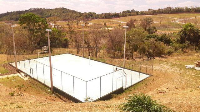 Lote Condominio Fechado Jardins - Regiao Senador Canedo - Jardins Porto - Foto 18