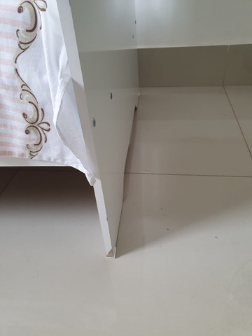 Berço mini cama - Brasília DF - Foto 2