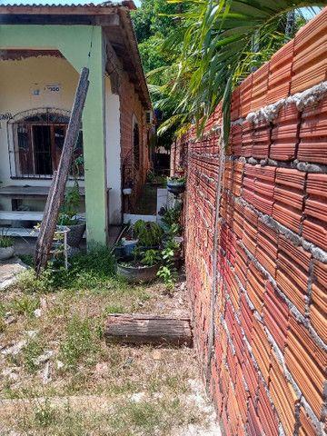 Vende se uma casa no bairro Brasil novo - Foto 2