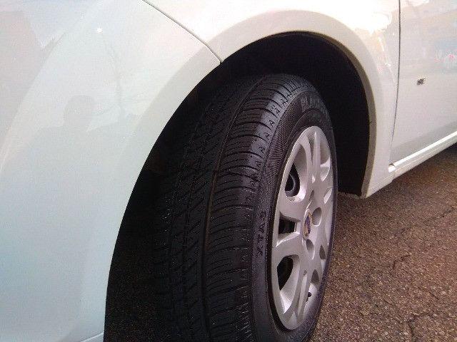Ford Fiesta SE só venda - Foto 10