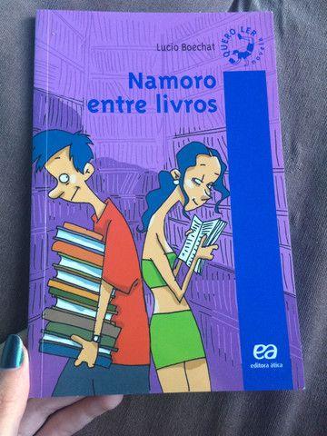 Lote livros infantis - Foto 4