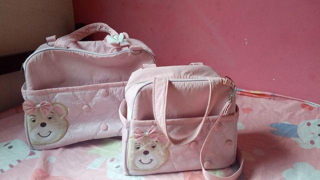 Kit bolsa feminino - Foto 2