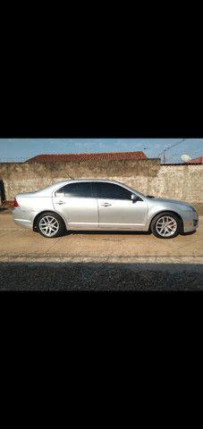 Ford Fusion 2012 Baixo Km Oportunidade - Foto 5