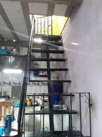 Aluga -se um casa mobiliada - Foto 2