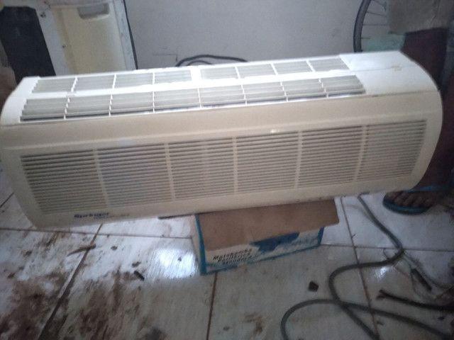 Ar-condicionado 9.000Btu - Foto 5