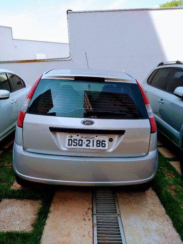 Fiesta 1.0 Flex baixo km  - Foto 3