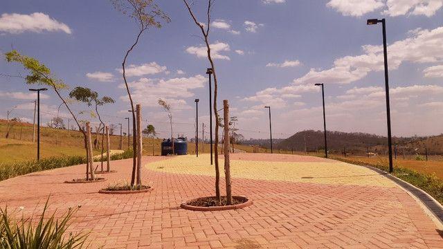 Lote Condominio Fechado Jardins - Regiao Senador Canedo - Jardins Porto - Foto 10