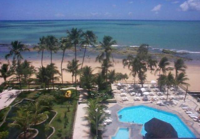 Apartamento - Apart'Hotel -quitinete - Flat a beira mar de Piedade - Foto 15