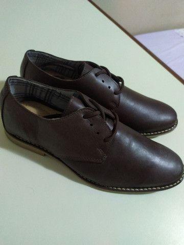 Sapato social San Flex - Foto 2