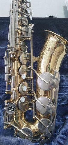 Saxsofone Alto Yamaha YAS-25 - Foto 3
