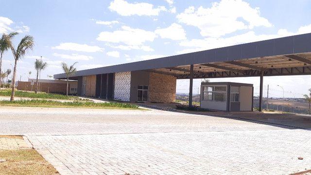 Lote Condominio Fechado Jardins - Regiao Senador Canedo - Jardins Porto - Foto 11