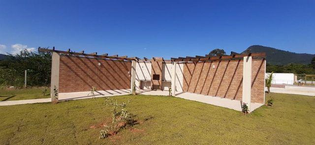 Condomínio Dom Village Maricá - Compre e ganhe o projeto aprovado da sua casa! - Foto 9