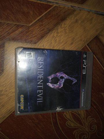 Troco esses 4 jogos originais de PS3. - Foto 4
