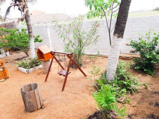 Casa na Praia da Taíba (Taiba), 3 quartos, próximo a pousada Vila Marola - Foto 4