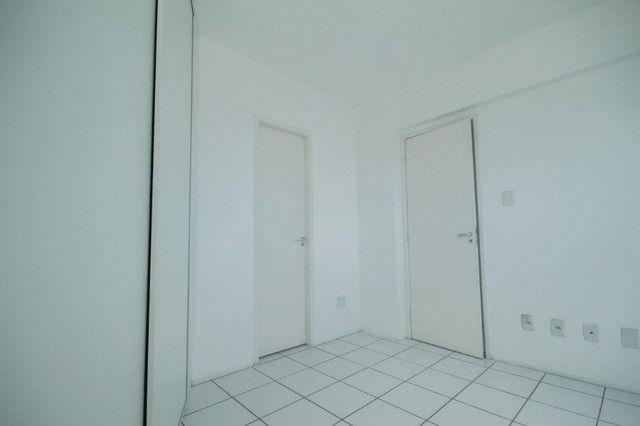 Apartamento com 3 quartos para alugar, 94 m² por R$ 3.385/mês com taxas - Boa Viagem - Rec - Foto 15
