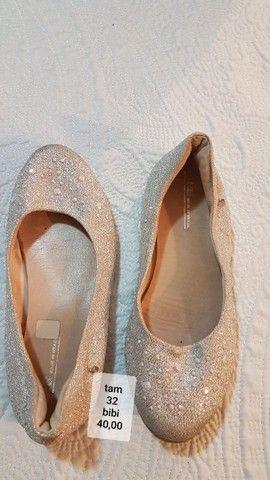 lindos sapatos marca  - Foto 4