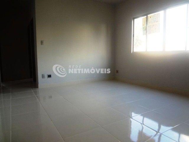 Apartamento para alugar com 3 dormitórios em Jardim américa, Belo horizonte cod:69862