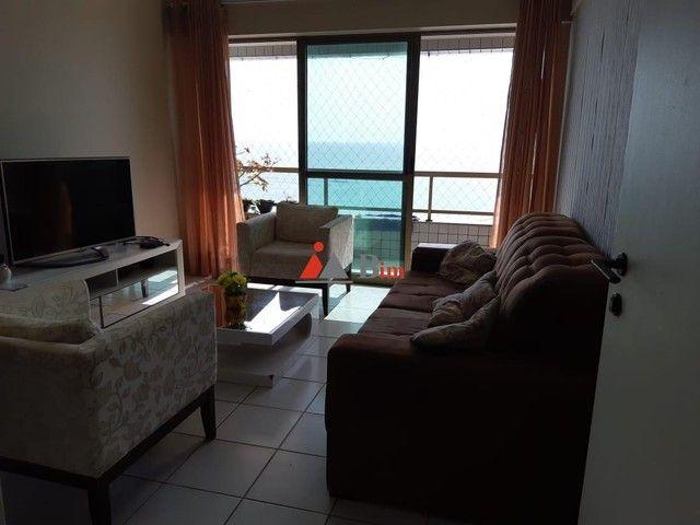 BIM Vende em Candeias, 98m², 3 Quartos - Andar alto e beira mar. - Foto 10