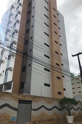 Apartamento à venda com 3 dormitórios em Tambauzinho, João pessoa cod:008742