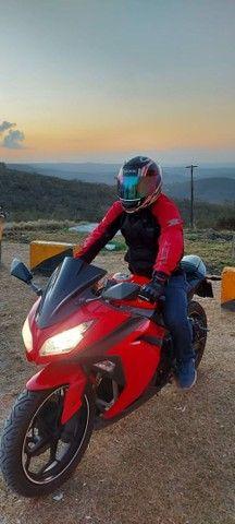 Jaqueta motocicletas texx - Foto 5