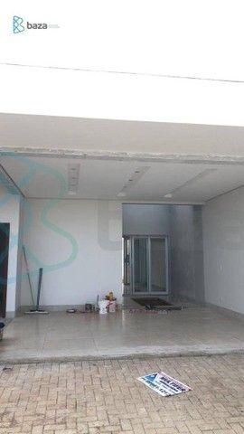 Casa com 3 dormitórios à venda, 148 m² por R$ 759.000,00 - Residencial Aquarela Das Artes  - Foto 3
