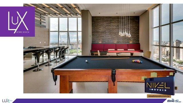 Apartamento com 2 dormitórios à venda, 67 m² por R$ 444.603 - Setor Oeste - Goiânia/GO - Foto 2