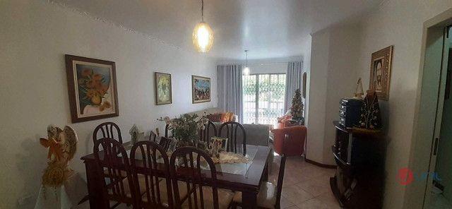 (CÓD:2472) Apartamento de 3 dormitórios - Balneário do Estreito / Fpolis - Foto 6