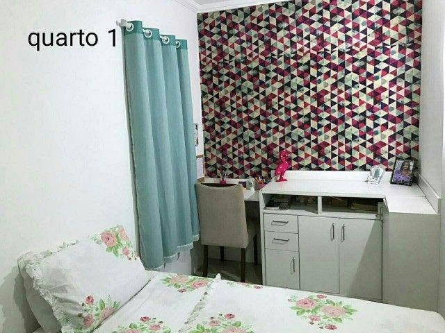 C.A.S.A 3 Quartos, 3 Vagas e 120m² em Morada do Sol - Foto 10