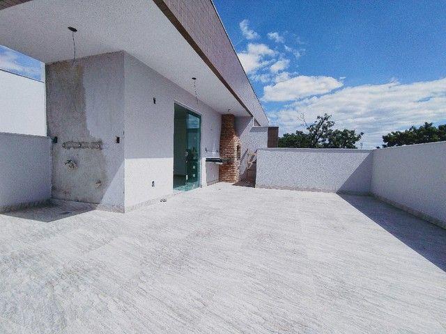 Cobertura à venda, 3 quartos, 1 suíte, 2 vagas, Itapoã - Belo Horizonte/MG - Foto 7