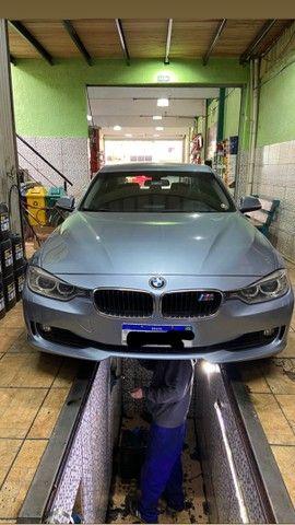 BMW 320iA GP - Foto 2