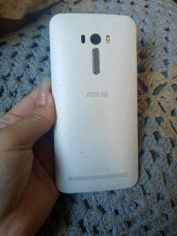 Vendo celular asus 32 gb - Foto 2