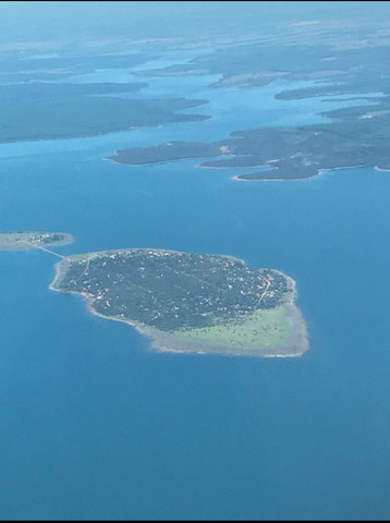 Lote 1.326 m2 Ilha do Mangabal - Foto 12