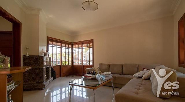Casa em condomínio residencial com 4 quartos sendo 4 suítes - Foto 13