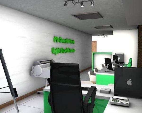 Sala para aluguel, Centro - Ilhéus/BA - Foto 6