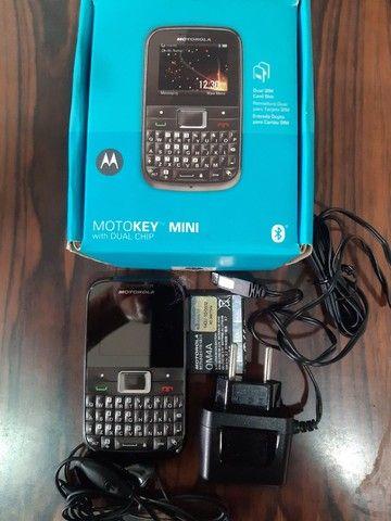 Celular Nokia e motorola - Foto 2
