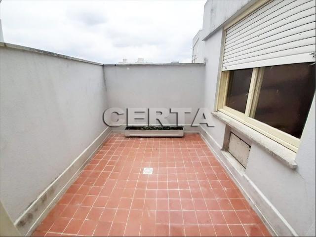Apartamento para alugar com 1 dormitórios em Rio branco, Porto alegre cod:L01516 - Foto 4