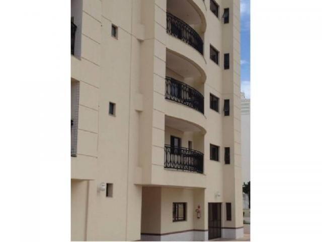 Apartamento à venda com 3 dormitórios em Duque de caxias ii, Cuiaba cod:21707 - Foto 2