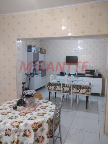 Apartamento à venda com 3 dormitórios em Imirim, São paulo cod:351961 - Foto 5