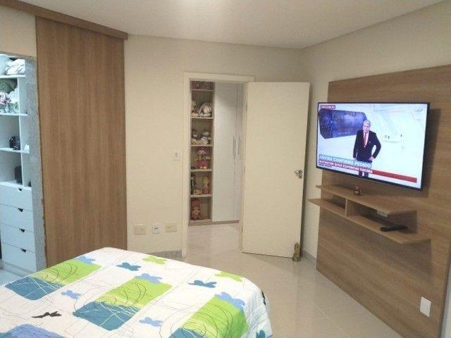 Apartamento 3 Qts no Ed. Europa Towers - R$ 799.999,00 - 126m² - Quadra do Mar - Foto 16