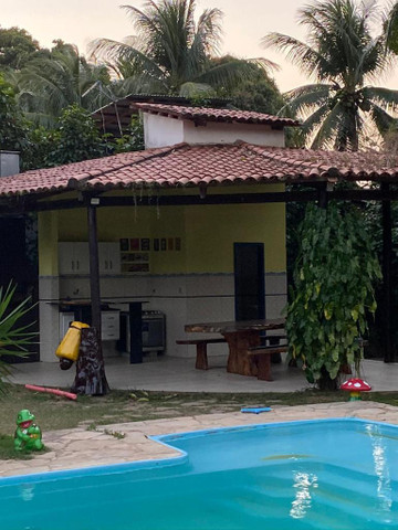 Chácara pertinho de Guarajuba, 5/4, Piscina - Foto 9