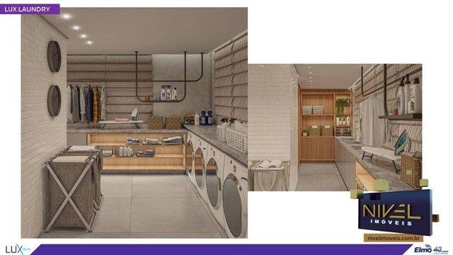 Apartamento com 2 dormitórios à venda, 67 m² por R$ 444.603 - Setor Oeste - Goiânia/GO - Foto 20