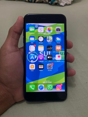 iPhone 7 Plus ( único dono )